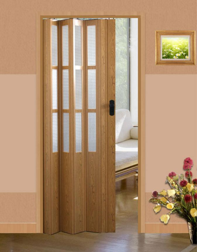 Folding door your home customized pvc folding door planetlyrics Images